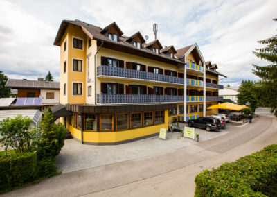 Hotel Seelacherhof amKlopeiner See
